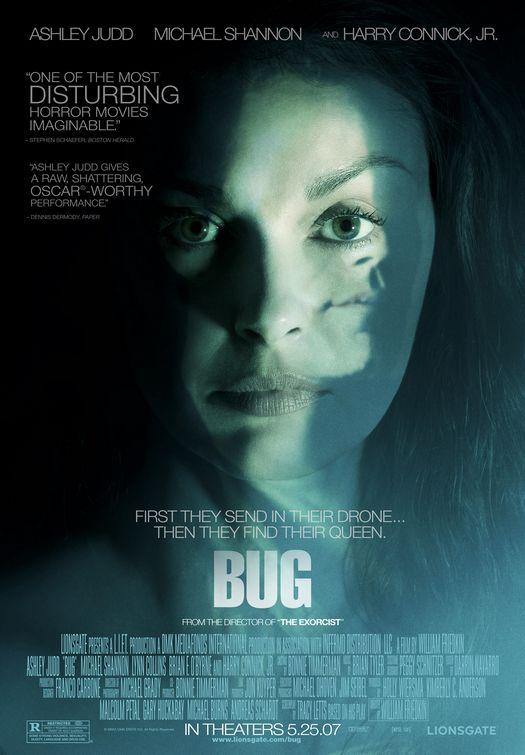 Böcek Sinema Filminin Konusu Nedir