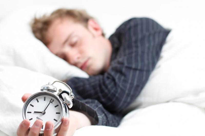 Günde Kaç Saat Uyku Sizin İçin Yeterlidir