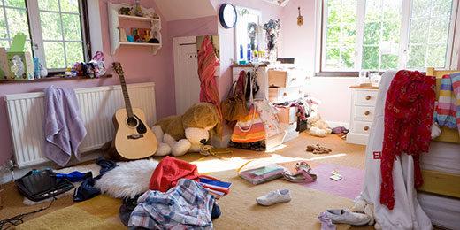 8 adımda oda toplama