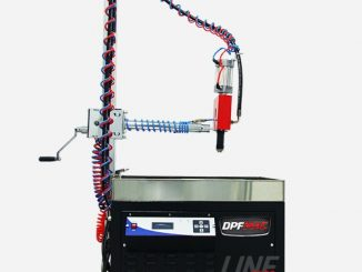 Quality DPF Particle Cleaning Machines